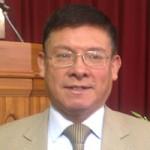 Pbro. Edgar Zuazo