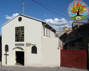 Iglesia Presbiteriana en Bolivia
