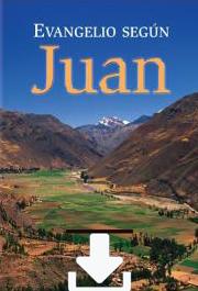 Evangelio San Juan PDF